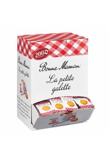 """Galletas """"la petite galette"""" bonne maman caja de 2"""