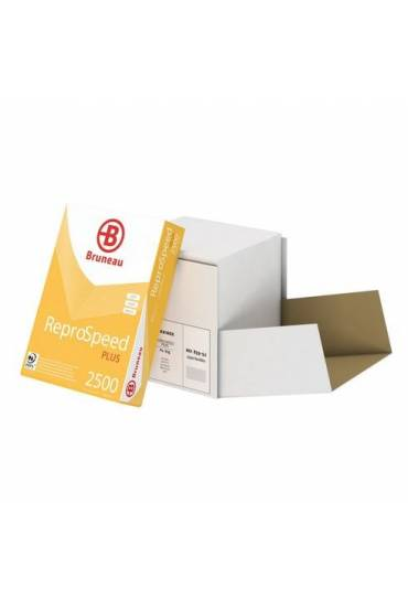 Caja papel 2500 h Plus A4 80 gramos jmb