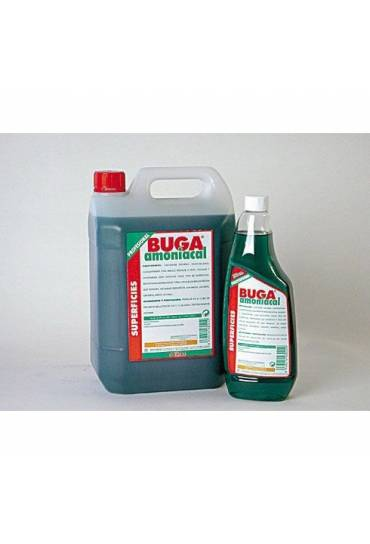 Limpiador general Buga amoniacal 5l