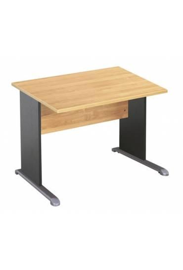 Mesa Start Plus Aliso 120x80 patas madera L