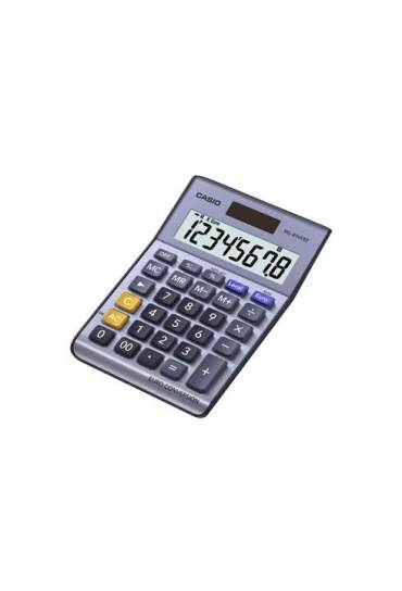 Calculadora Casio MS-80 VERII