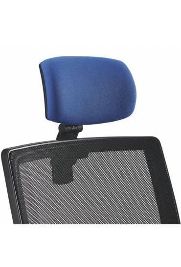 Reposacabezas silla JMB sincro azul