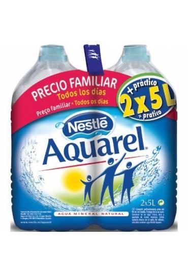Garrafa agua Aquarel 5l