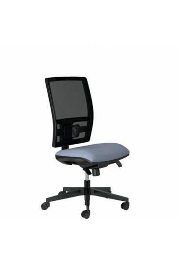 Silla oficina Activ malla gris