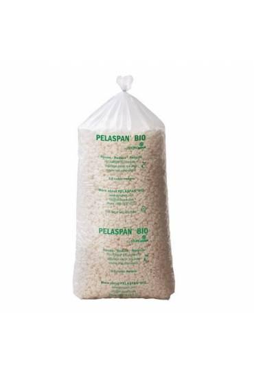 Saco de particulas de anclaje PelasPan