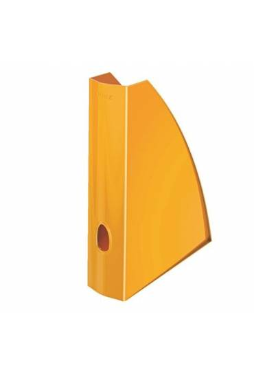 Revistero wow 6cm naranja