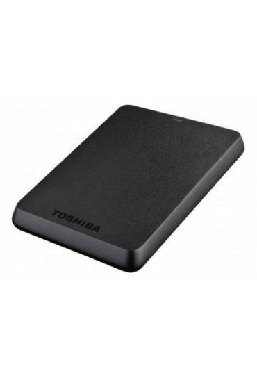 "Disco duro externo Toshiba V1 2.5"" 2 tb negro"