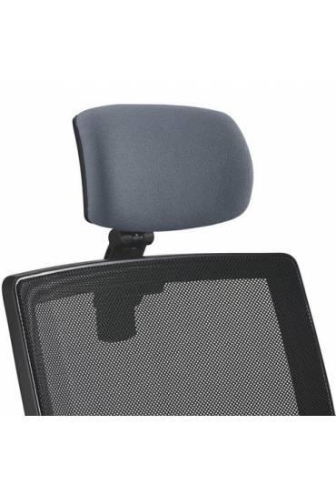 Reposacabezas silla JMB sincro gris