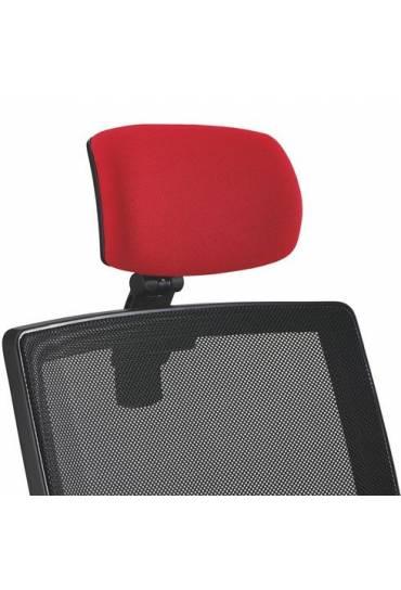 Reposacabezas silla JMB sincro rojo