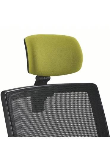 Reposacabezas silla JMB sincro verde