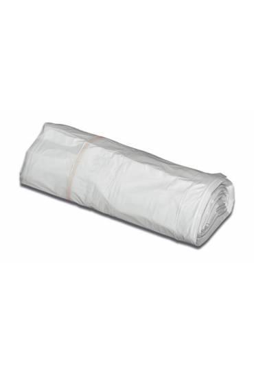 Bolsas basura blancas NF 10 litros 100 unidades