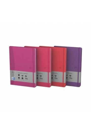 Cuaderno  A5 signature oxford colores vivos