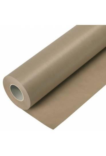 Rollo papel kraft 110cmx150m