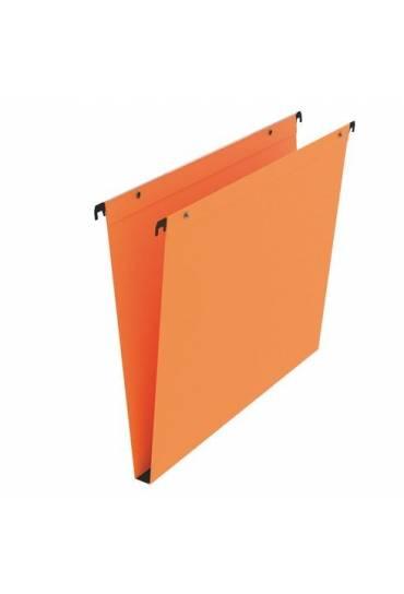 Carpeta colgante  A4 cajon L15 JMB 25unds naranja