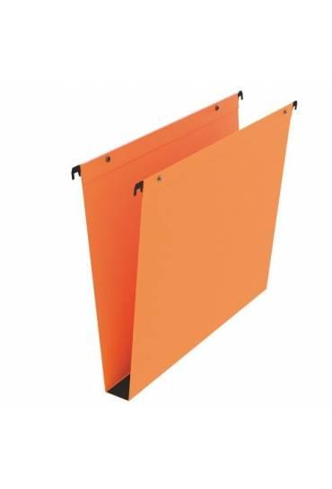 Carpeta colgante  A4 cajon L30 JMB 25 unds naranja