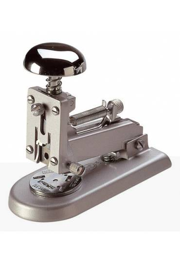 Grapadora El Casco M1 metalizado