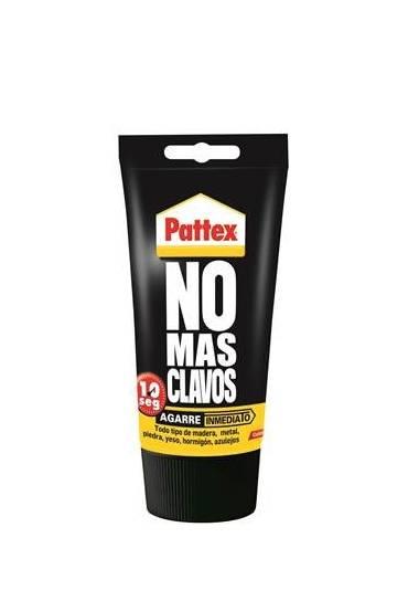 Adhesivo Pattex no mas clavos tubo 150g