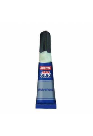 Pegamento loctite Super Glue-3 Original