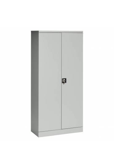 Armario metalico Union alto 198 gris