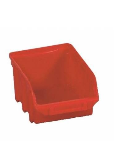 Cajas de estocaje roja 1l