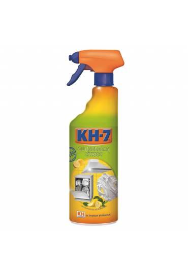 Desengrasante Kh7 citrico