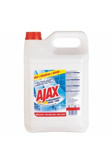 Limpiador Ajax Gran Frescor 5 litros