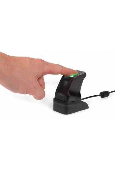 Lector USB de huella digital FP-150 Safescam