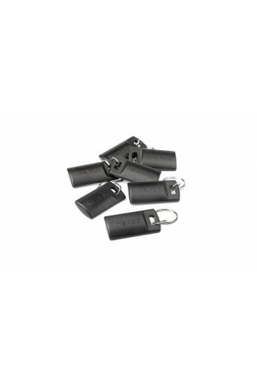 Caja 25 llaves RFID RF-110 Time Moto Safescam