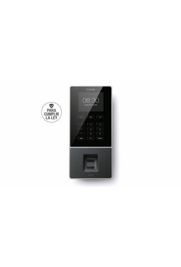 Terminal fichaje Time Moto TM-626 Safescam