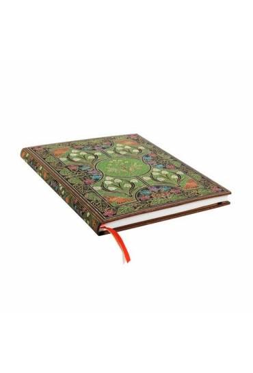Agenda Paperblanks Poesia en Flor Midi por semanas