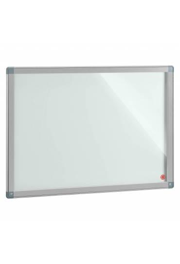 Vitrina exterior JMB Plexiglas 101x137 aluminio