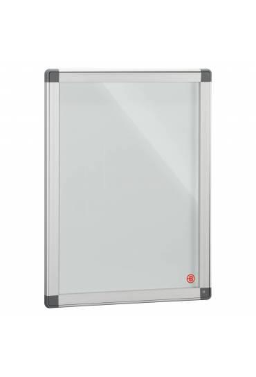 Vitrina exterior JMB puerta cristal 101x74 alumini
