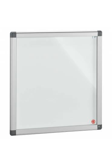 Vitrina exterior JMB puerta cristal 101x95 alumini