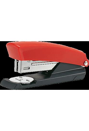 Grapadora Petrus 210 roja