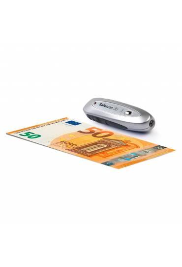 Detector billetes falsos de bolsillo safecan