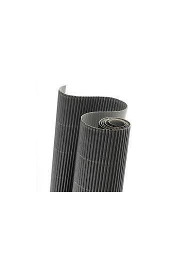Rollo carton ondulado Canson 50x70cm gris