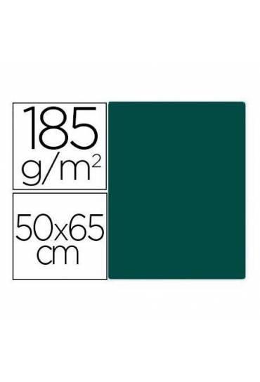 Cartulina Canson Iris 50x65 Verde Safari