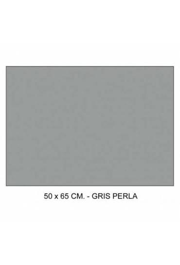 Cartulina Canson Iris 50x65 Gris Perla