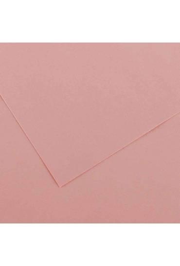 Cartulina A4 Iris 185g  rosa 50 unds
