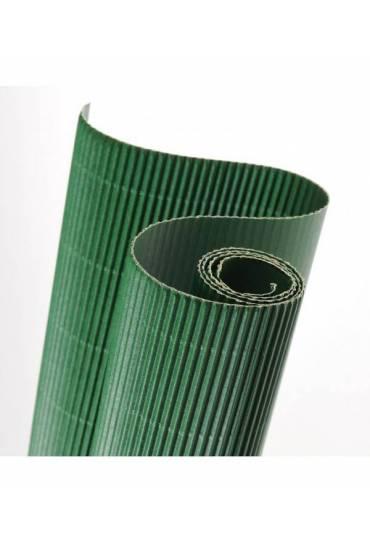 Rollo carton ondulado Canson 50x70 verde selva