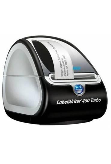 Impresora etiquetas Dymo LabelWriter 450 Turbo