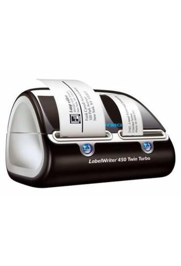 Impresora etiquetas Dymo LabelWriter 450Twin