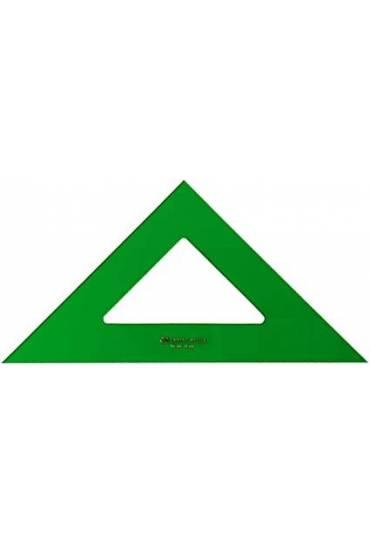 Escuadra Faber Castell 25 cm serie tecnica