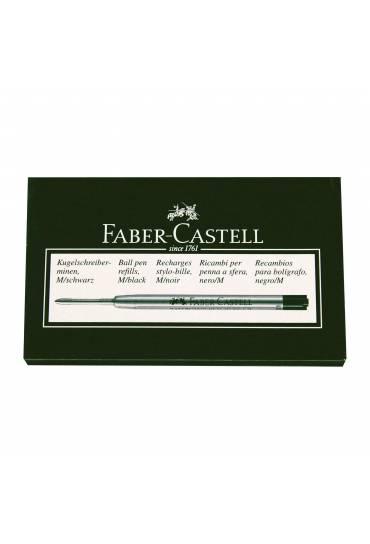 Recambio boligrafo Faber Castell
