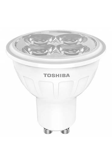 Bombilla LED PAR16 GU10 5W Luz neutra