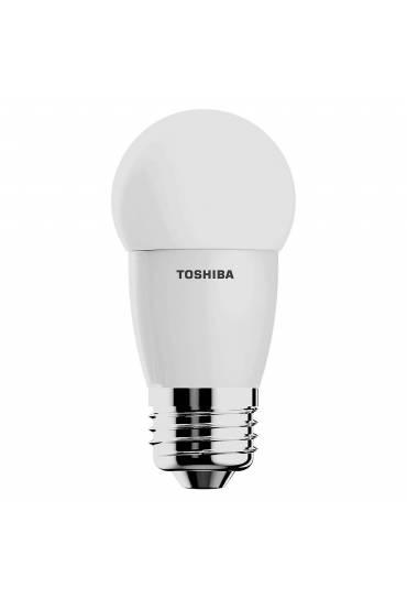 Bombilla Led Mini globo E27 G45 5W Luz calida